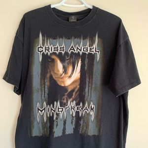 Vintage Criss Angel Mindfreak Tshirt Mens XL